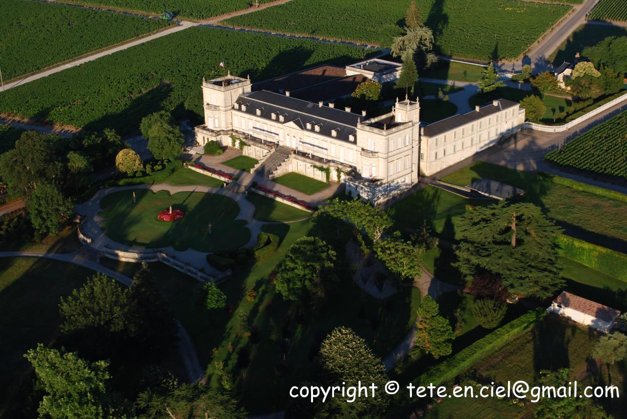 Château Beaucaillou