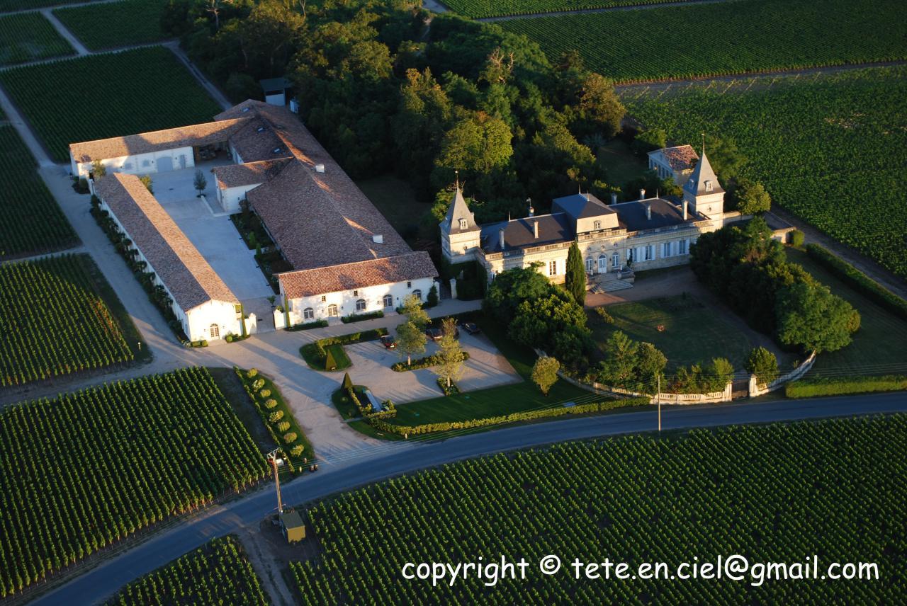 Château Tronquay Lalande