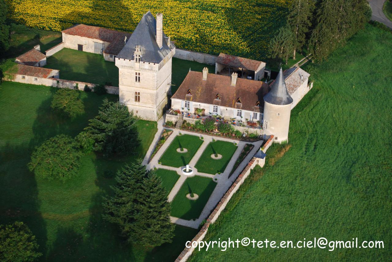 Château de Jouhé