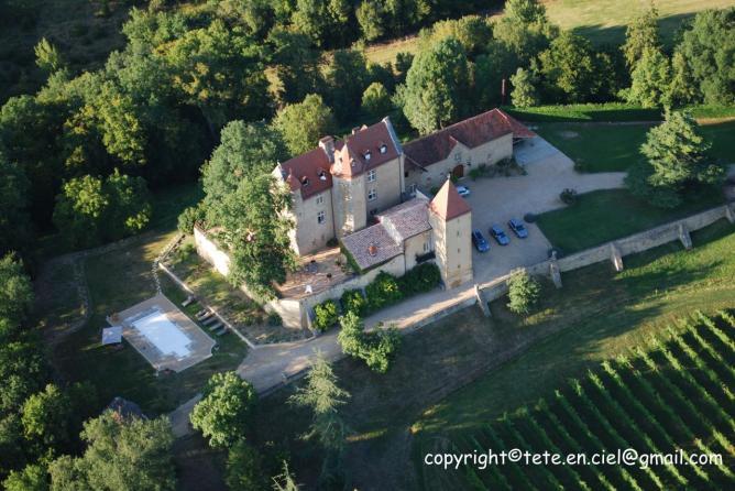 Château d'Arricau