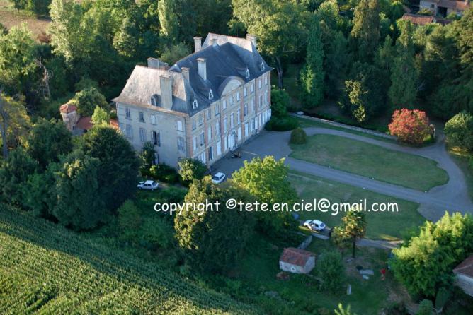 Château de Tostat