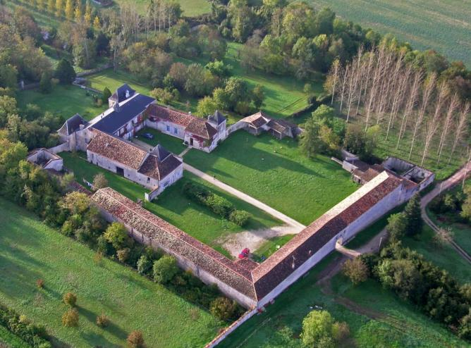 Château de Fontguyon