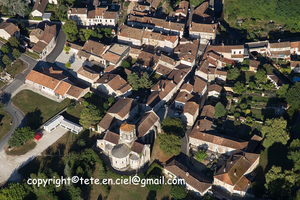 Mouthiers-sur-Boëme