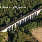 Viaduc des Coutaubières