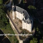 Château de la Rochandry