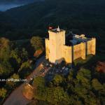 Les Baronnies, paysages et villages