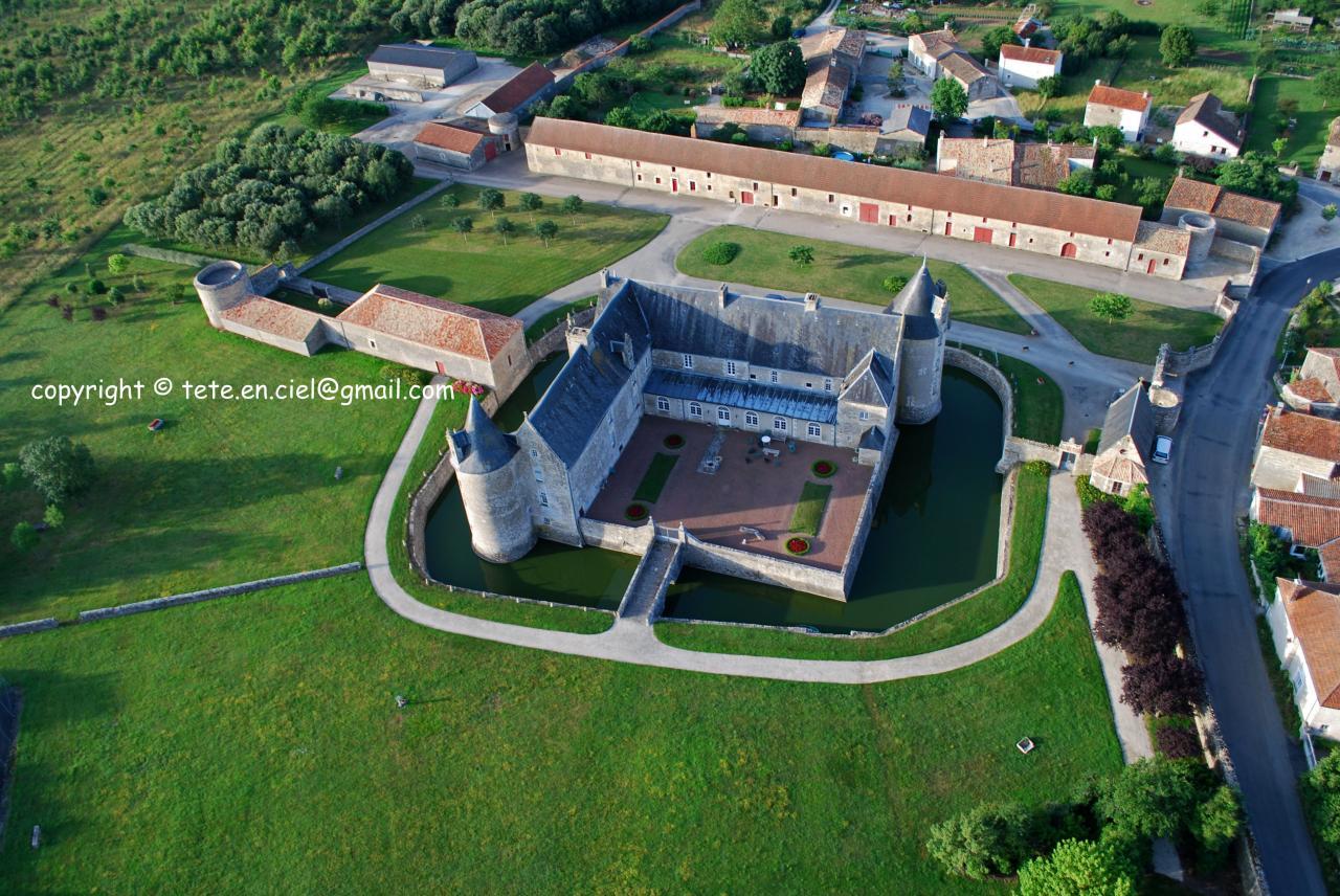 Château de Saveilles 3