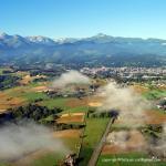 La vallée de l'Adour, de Campan à Tarbes