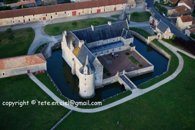 Château de Saveilles 2