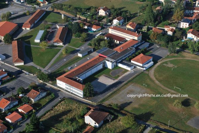 Collège de Montréjeau