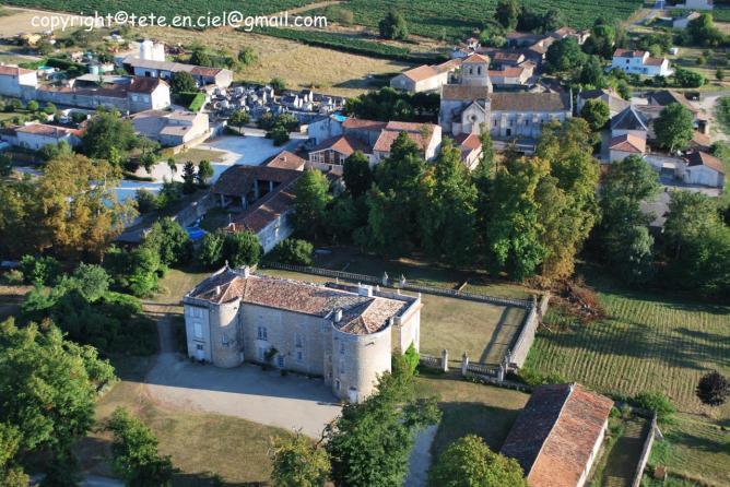 Château d'Ardenne