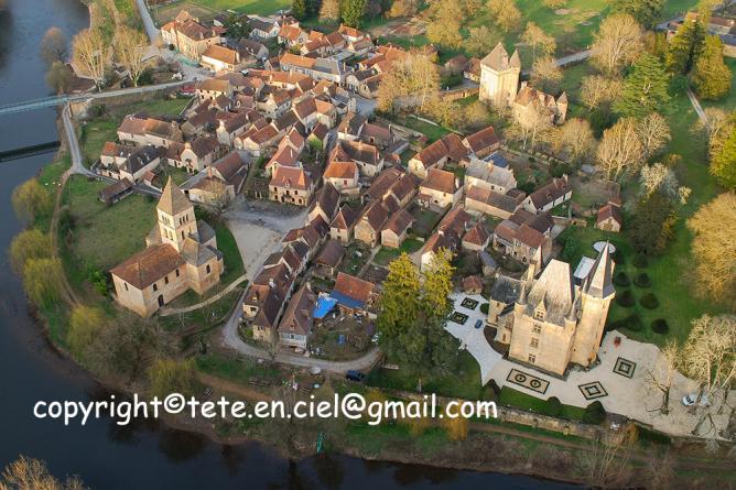 Saint-Léon-de-Vézère