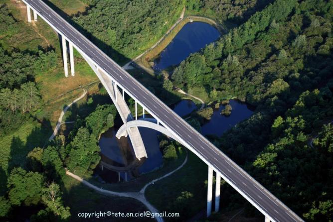 Viaduc de l'Anguienne