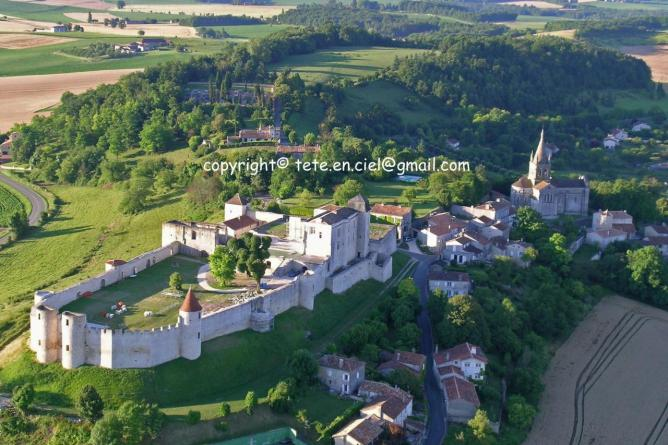 Villebois-Lavalette 2