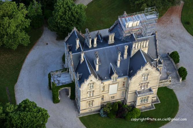Château de Lanessan