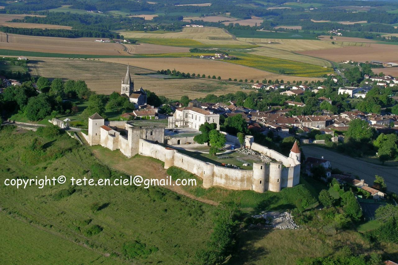 Villebois-Lavalette 1