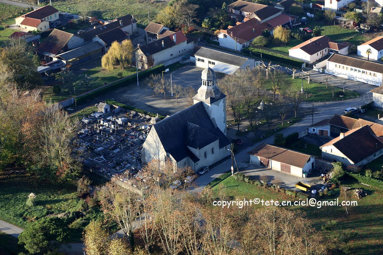 Sarriac-Bigorre
