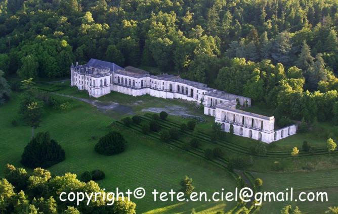 Château de Réthoré