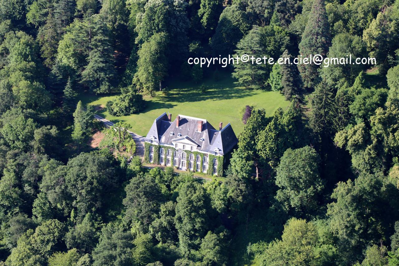 Chateau Miramont