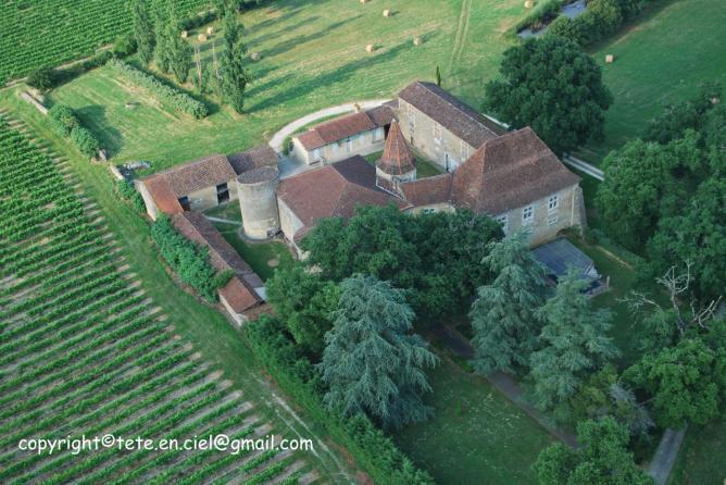 Château Lèberon