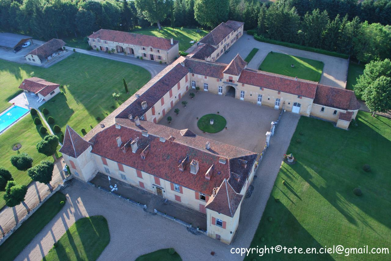 Château de Marignan