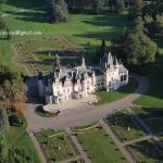 Château de Valmirande