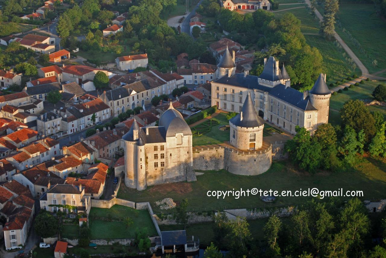 Château de Verteuil 2