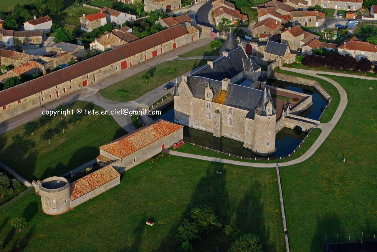 Château de Saveilles 1