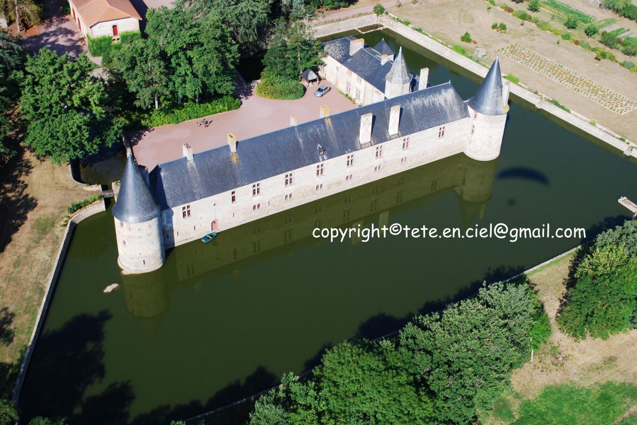 Château de Maisontiers