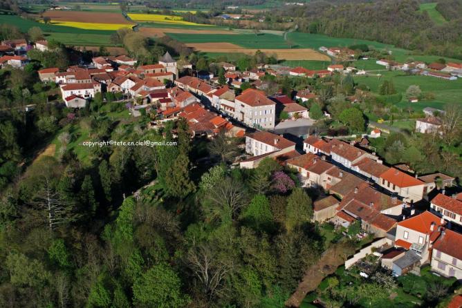 Monléon Magnoac 2