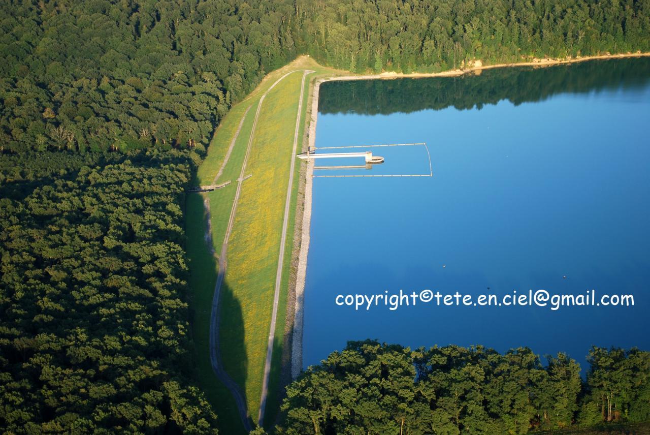 Lac de Puydarrieux
