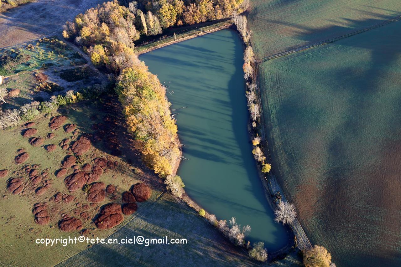 Lagon agricole