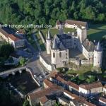 Château de La Rochefoucauld 3