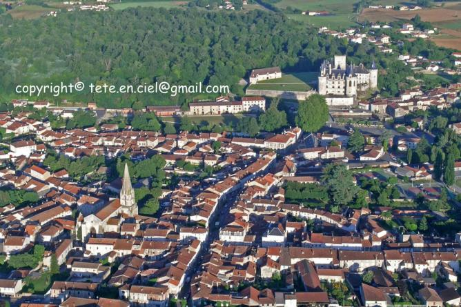 La Rochefoucauld 1