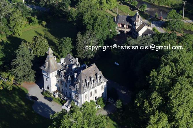 Château Angaïs