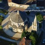 Angoulême et sa région : L'Anguienne, La Tranchade, Saint Saturnin