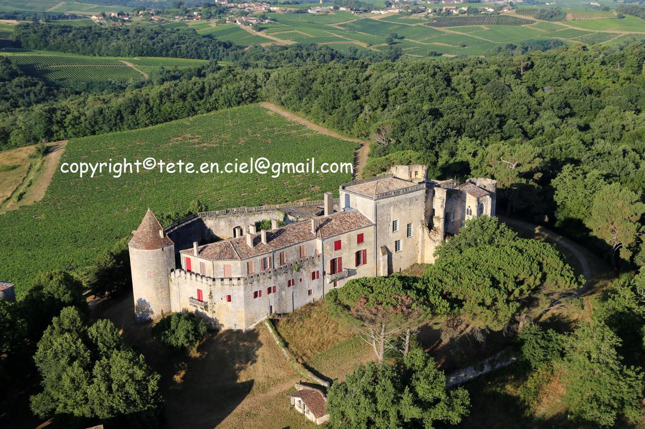 Château Benauge