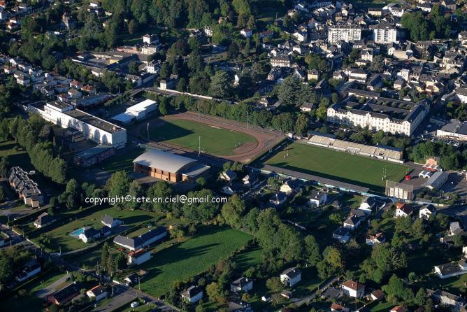Lycée de Bagnères de Bigorre