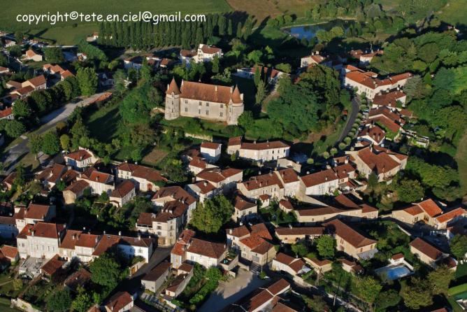 Montmoreau Saint Cybard 2