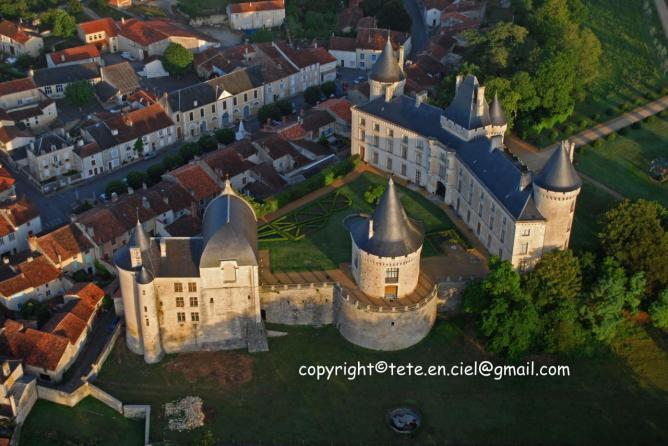 Château de Verteuil 1