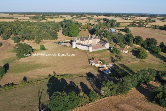 Château de la Roche Faton