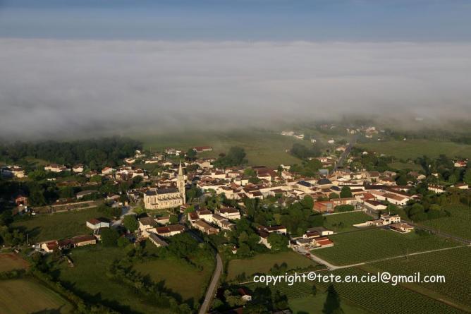 Saint-Yzans-de-Médoc