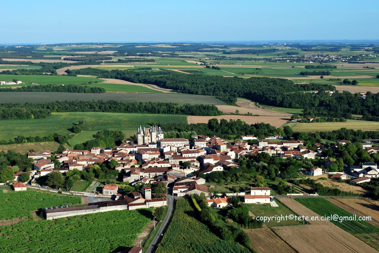 Neuvicq-le-Château
