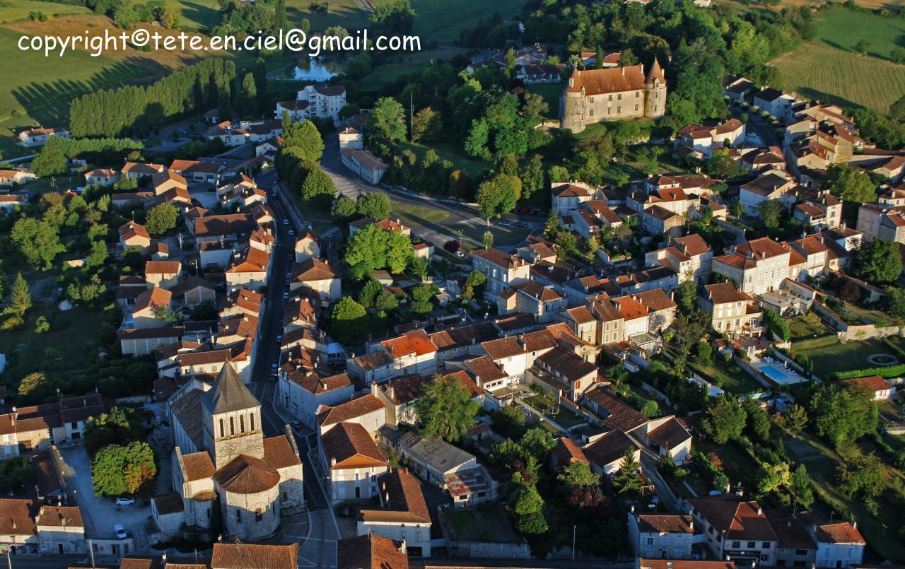Montmoreau Saint Cybard 3