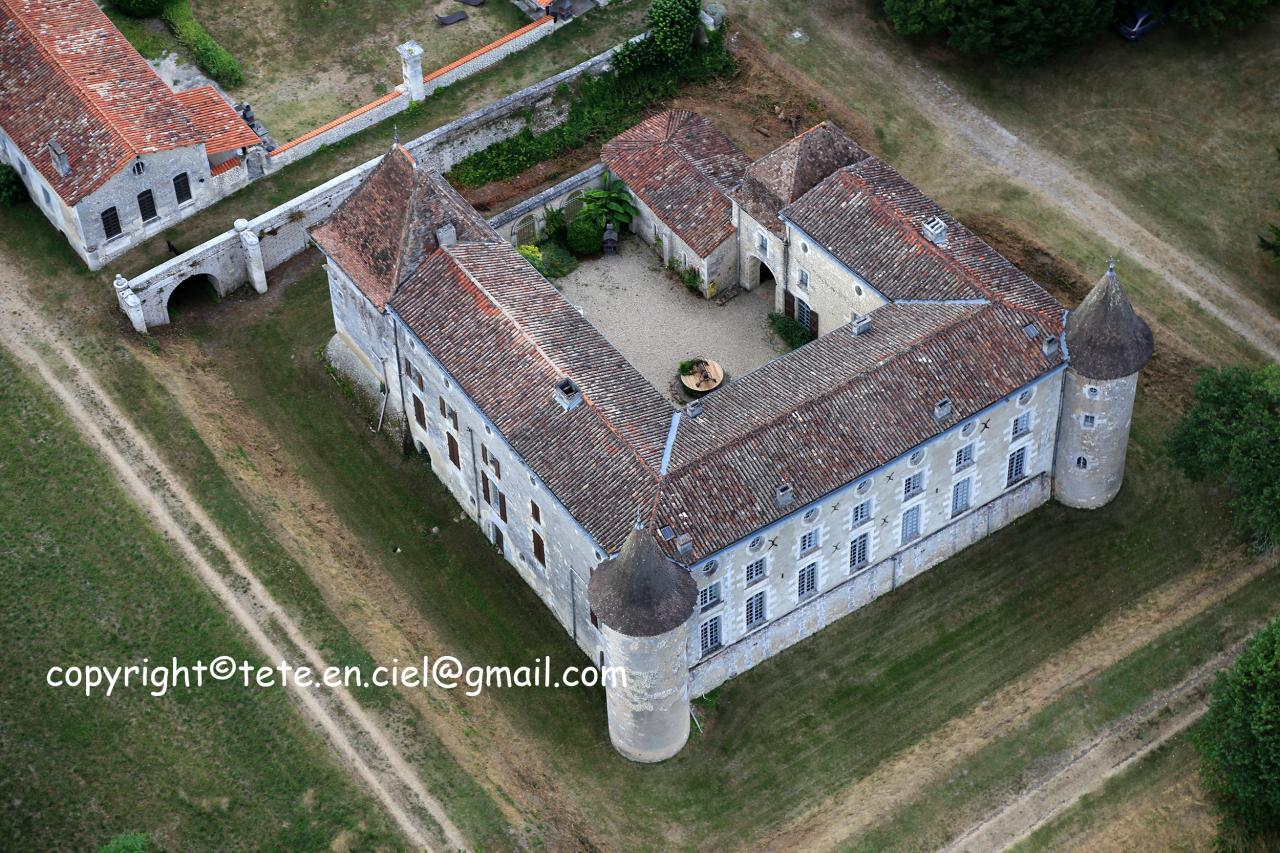 Château de Borie 2