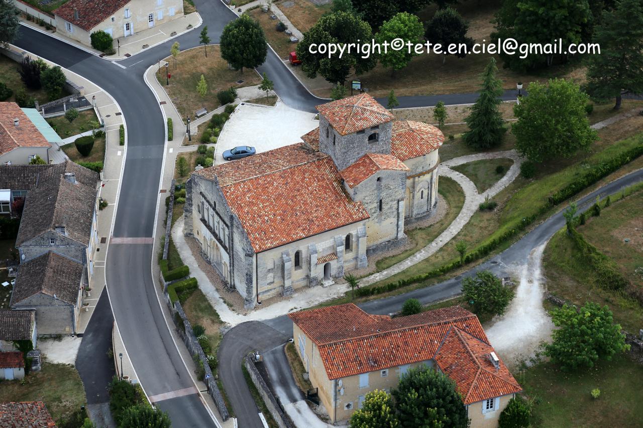 Saint-Quentin-de-Chalais