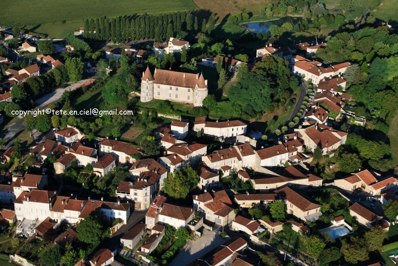 Montmoreau Saint Cybard 5