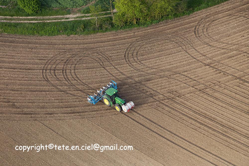 Valse agricole