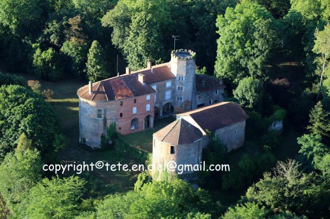 Château de Fornex