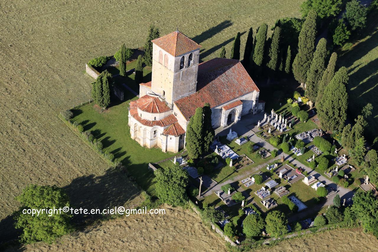 Eglise Saint Just